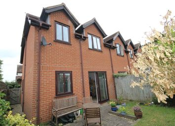 Thumbnail 2 bed property to rent in Dorchester Place, Thame