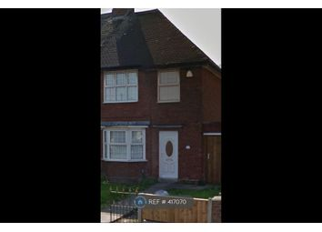 Thumbnail 3 bed end terrace house to rent in Halewood Road, Liverpool