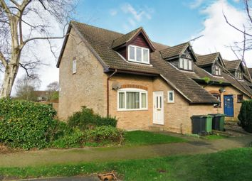 3 bed end terrace house for sale in Vienna Walk, Toftwood, Dereham NR19