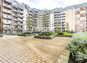 Thumbnail 1 bed flat for sale in Seren Park Gardens, Greenwich