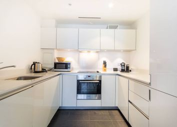 Thumbnail 2 bedroom flat to rent in Saffron Central Square, East Croydon