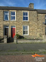Thumbnail 3 bed terraced house for sale in Westerley Terrace, Haltwhistle