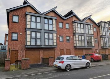 Thumbnail 4 bedroom semi-detached house for sale in Dunworth Street, Manchester, Greater Manchester, Uk