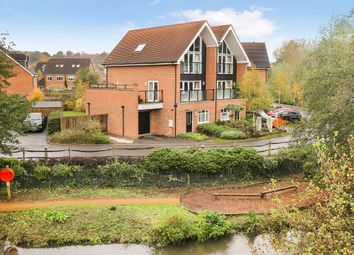 Thumbnail 4 bed semi-detached house for sale in Godalming, Surrey