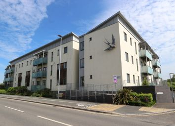 1 bed flat for sale in West Golds Way, Newton Abbot TQ12
