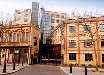 Thumbnail Office to let in Phoenix Brewery, Notting Hill