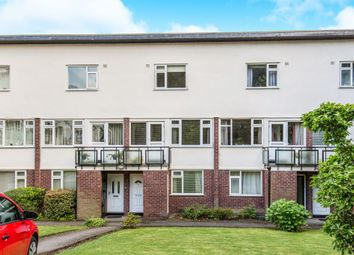 Thumbnail 2 bed maisonette for sale in Cardigan Road, Hyde Park, Leeds