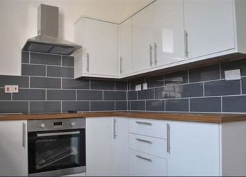 Thumbnail 2 bedroom maisonette to rent in City Road, St. Pauls, Bristol