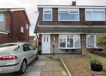 Thumbnail 3 bed property for sale in Marine Parade, Fleetwood