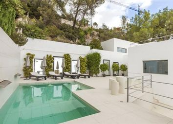 Thumbnail 5 bed property for sale in Villa, Son Vida, Mallorca, Spain
