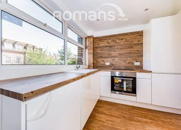 Thumbnail 2 bed flat to rent in South Street, Farnham