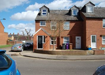 Thumbnail 3 bedroom end terrace house to rent in Radcliffe Road, Hitchin