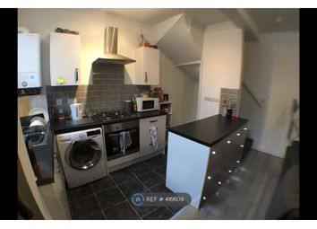 Thumbnail 4 bed terraced house to rent in Harold Place, Leeds