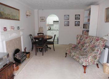 Thumbnail 1 bed flat for sale in Station Street, Lewes, East Sussex
