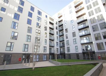 Thumbnail 2 bed flat to rent in Guildford Road, Woking