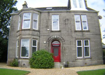 Thumbnail 3 bedroom flat for sale in Bute Terrace, Millport, Isle Of Cumbrae