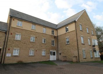 Thumbnail 2 bed flat to rent in Jubilee Green, Papworth Everard, Cambridge