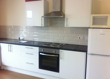 Thumbnail 2 bed flat to rent in Lodge Road, Southampton