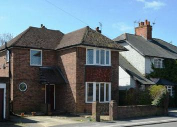 Thumbnail 3 bed detached house for sale in High Street, Old Woking, Woking