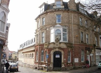 Thumbnail 2 bed flat to rent in Palace Avenue, Paignton, Devon