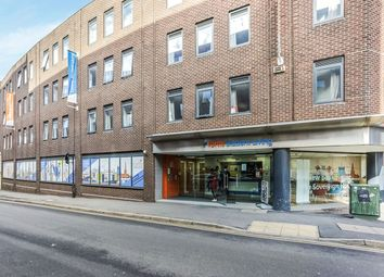 Studio for sale in Queen Street, Sheffield S1
