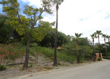 Thumbnail Land for sale in Sotogrande, Spain