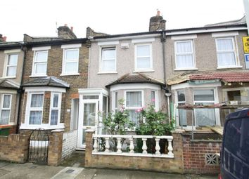 Thumbnail 2 bedroom terraced house for sale in Melbourne Road, East Ham, London