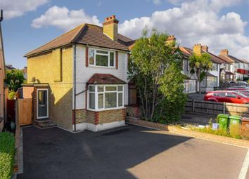 2 bed semi-detached house for sale in Charminster Road, Worcester Park KT4