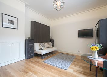 Thumbnail 1 bed flat to rent in Craven Hill Gardens, London