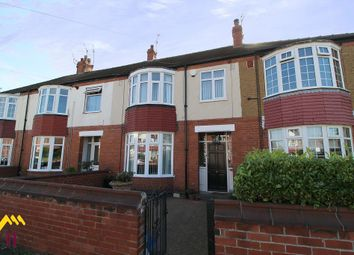 3 bed terraced house for sale in Sandringham Road, Doncaster DN2