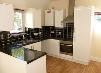 Thumbnail 1 bed flat to rent in Trewartha Park, Weston-Super-Mare