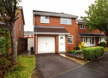 Thumbnail 3 bed detached house for sale in Homeleaze Road, Brentry, Bristol
