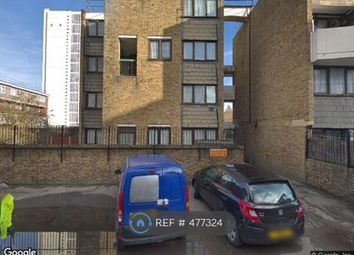 Thumbnail 3 bed flat to rent in John Parry Court, London
