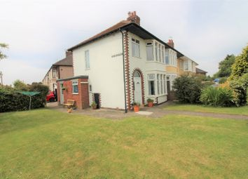 Thumbnail 3 bed end terrace house for sale in Leyburn Avenue, Fleetwood