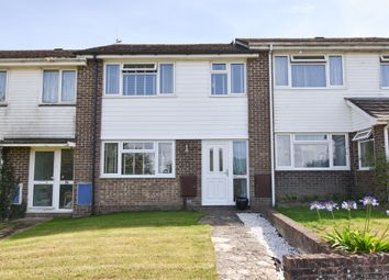 3 bed terraced house for sale in Cranbourne Park, Hedge End, Southampton SO30