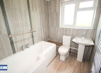 Thumbnail 1 bed flat to rent in Mounts Road, Greenhithe, Kent