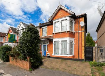 Thumbnail 4 bed semi-detached house to rent in Castleton Road, Goodmayes, Ilford