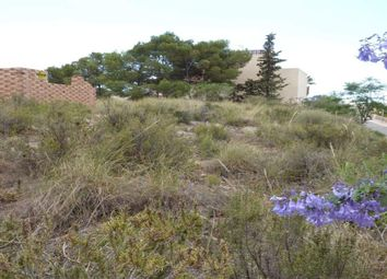 Thumbnail Land for sale in Isla Plana, Murcia, Spain