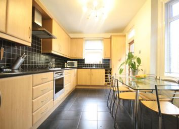 Thumbnail 4 bed property to rent in Barcombe Avenue, London