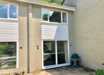 Thumbnail 2 bed end terrace house for sale in Newquay, Cornwall, England