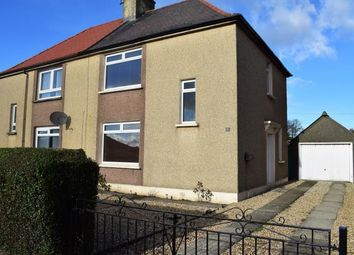 Thumbnail 3 bed semi-detached house to rent in Parkhouse Gardens, Ardrossan
