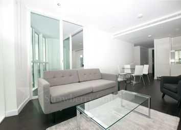 Thumbnail 2 bed property to rent in Sky Gardens, 155 Wandsworth Road, London