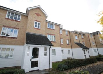 Thumbnail 2 bed flat to rent in Chipstead Close, Sutton