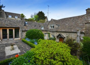 Thumbnail 2 bed cottage for sale in Duntisbourne Abbotts, Cirencester