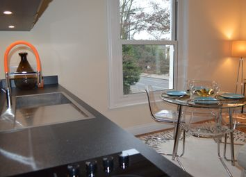 Thumbnail 1 bed flat for sale in The Broadway, Portswood Road, Southampton