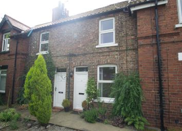 Thumbnail 2 bed cottage to rent in Colton, Tadcaster