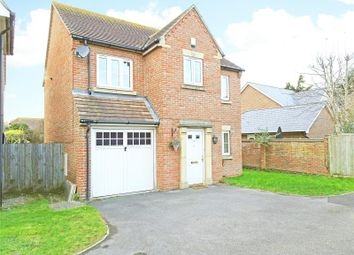Thumbnail 4 bed detached house for sale in Bramley Green, Angmering, West Sussex