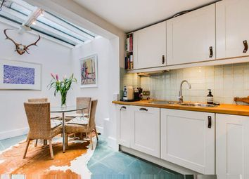 Thumbnail 1 bedroom flat for sale in Homestead Road, London