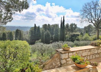 Thumbnail 6 bed property for sale in St Paul, Alpes Maritimes, France
