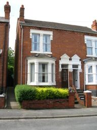 Thumbnail 3 bed semi-detached house to rent in Albert Road, Worcester